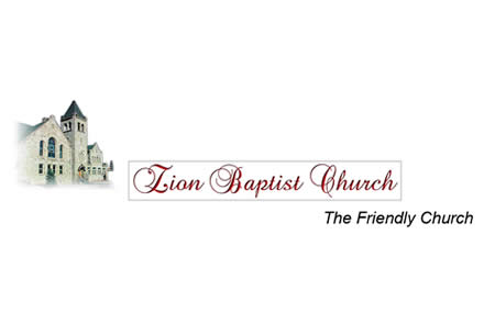 Zion Baptist Church Health Ministry