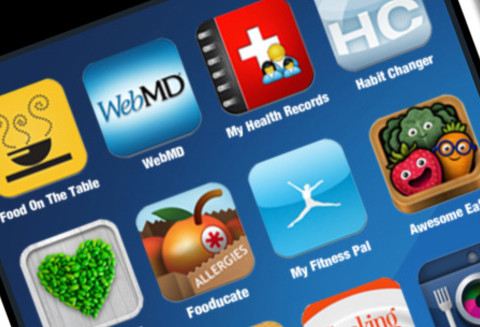 Free Health Applications for Your Phone