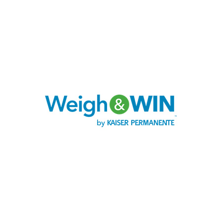 Weigh & Win by Kaiser Permanente