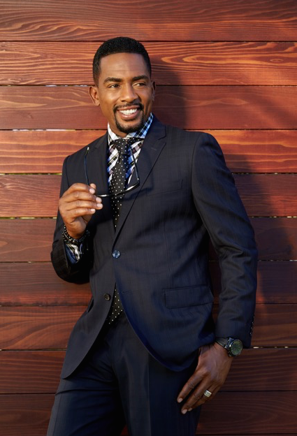 bill bellamy heals with laughter