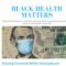 Black Health Matters – Staying Covered While Unemployed
